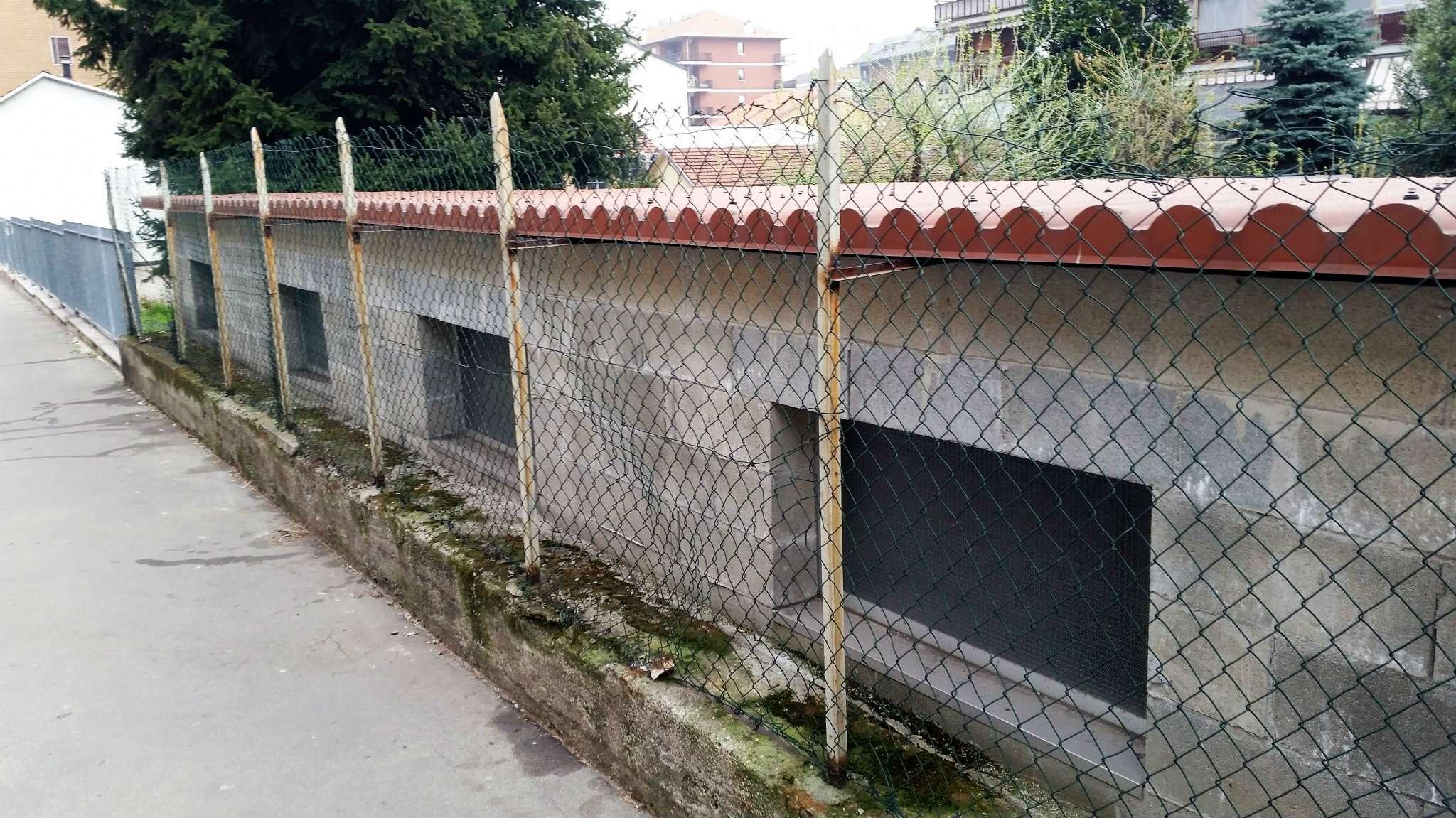 Foto 11 di Box / Garage via Colonna 6, Torino