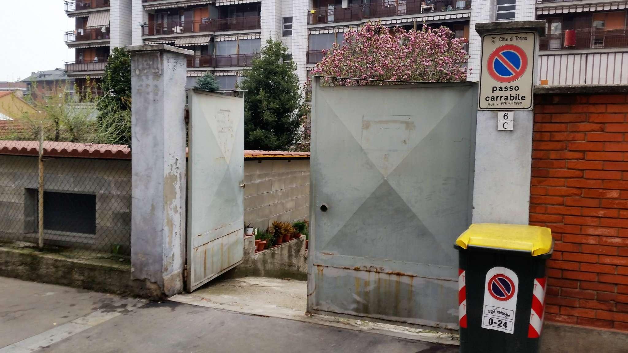 Foto 13 di Box / Garage via Colonna 6, Torino