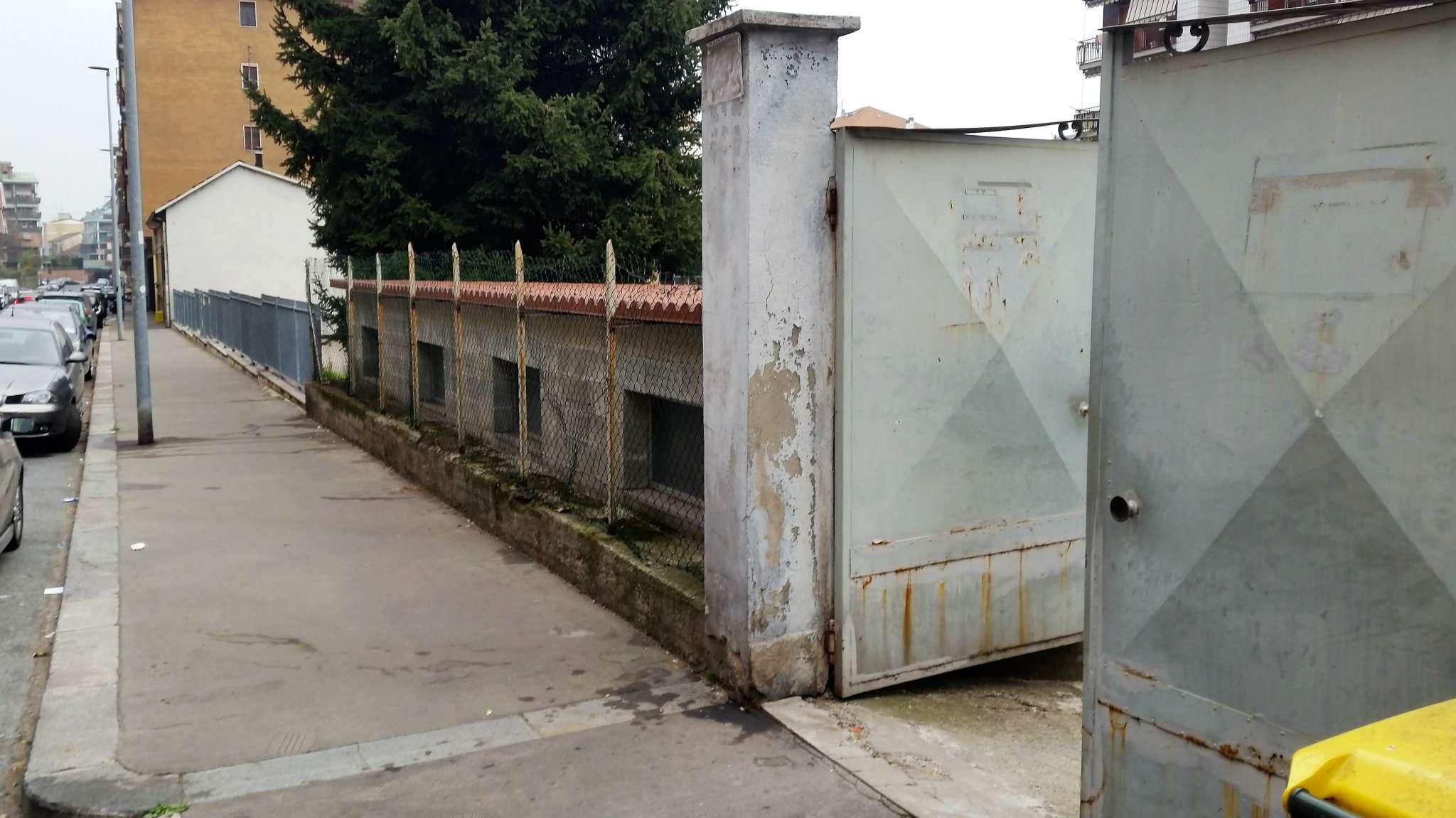 Foto 14 di Box / Garage via Colonna 6, Torino