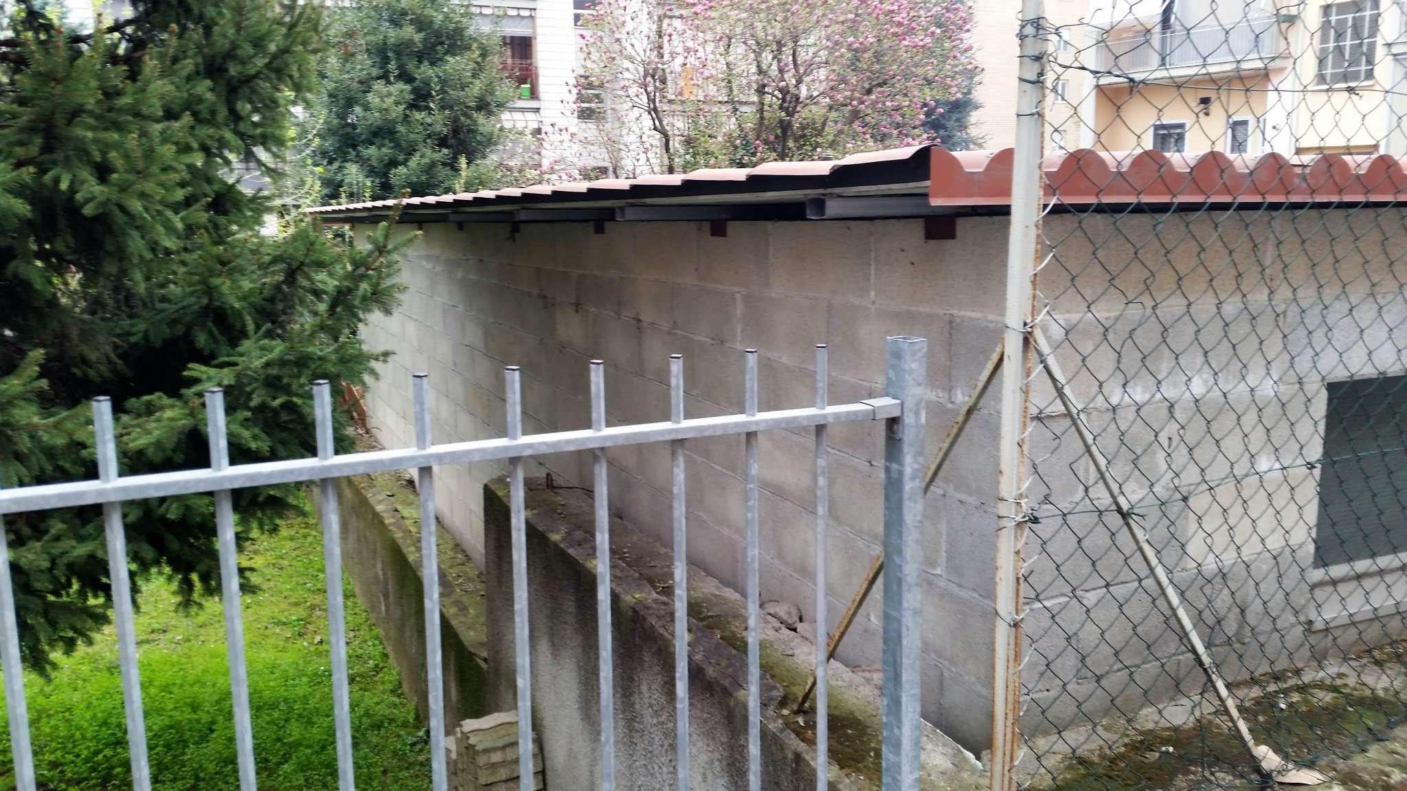 Foto 15 di Box / Garage via Colonna 6, Torino