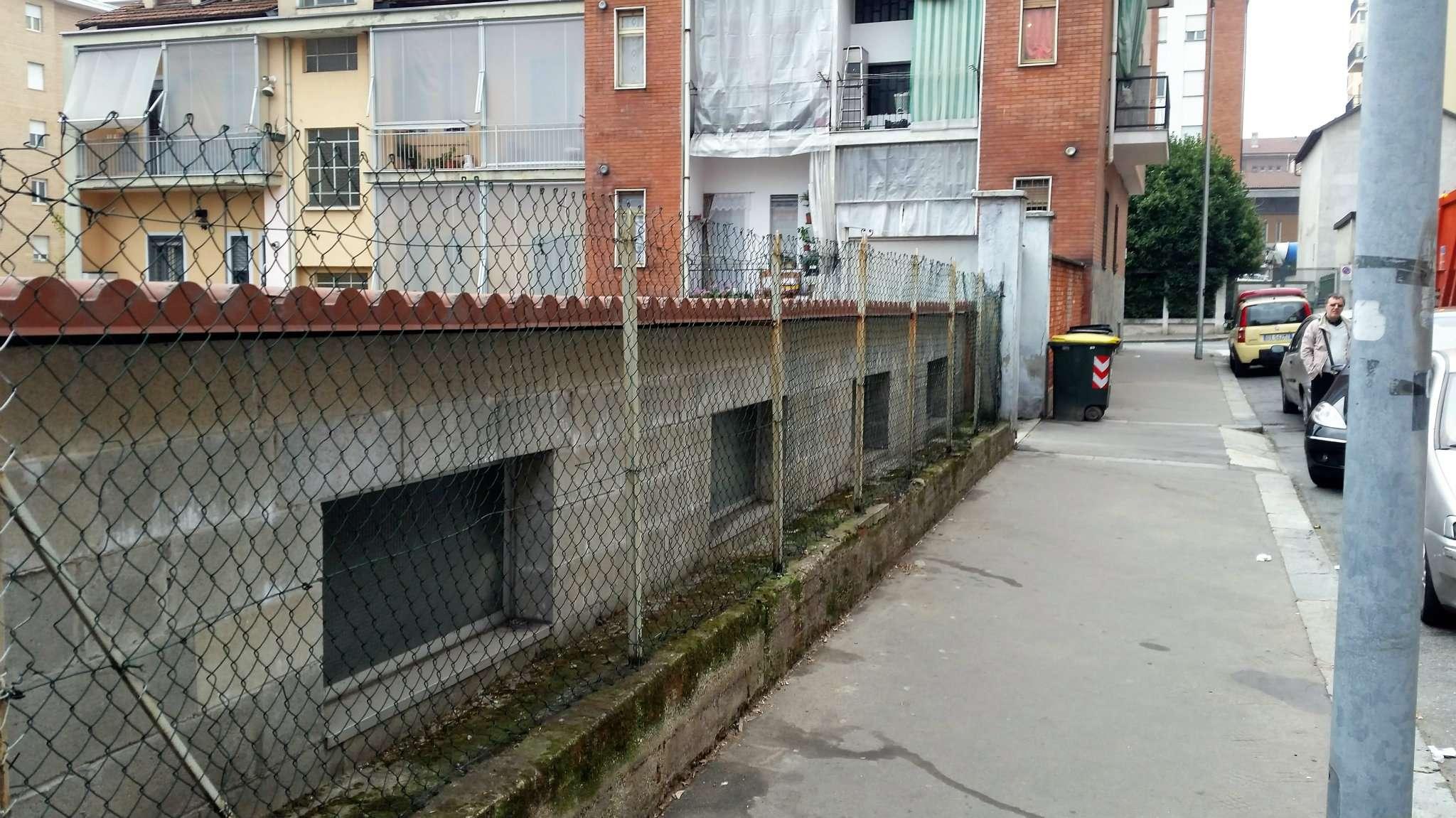 Foto 16 di Box / Garage via Colonna 6, Torino
