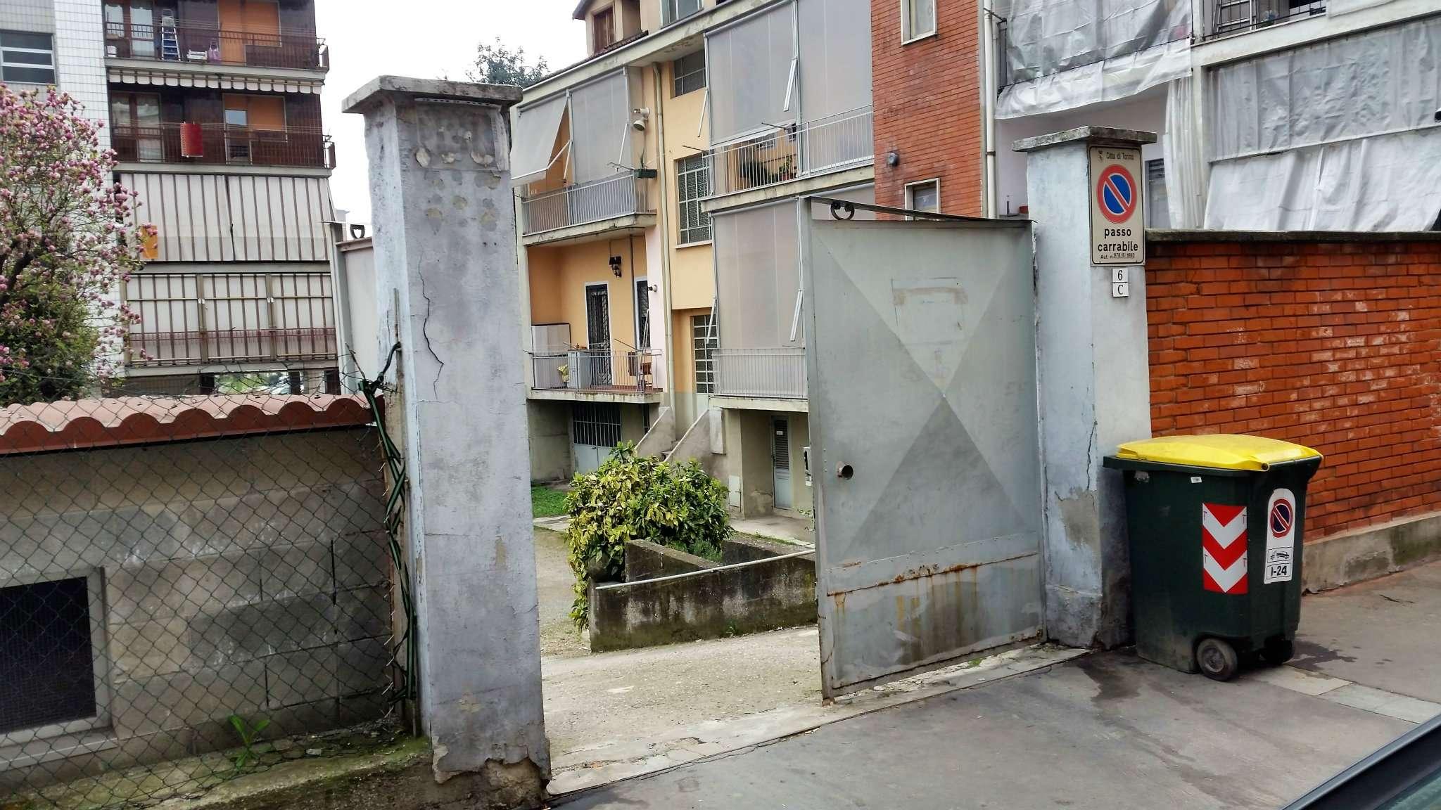 Foto 17 di Box / Garage via Colonna 6, Torino