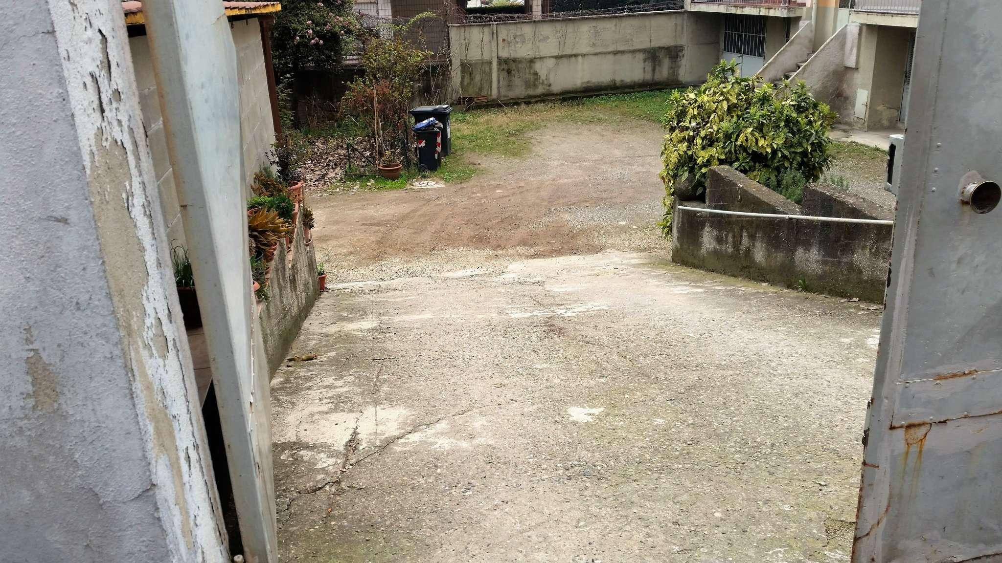 Foto 18 di Box / Garage via Colonna 6, Torino