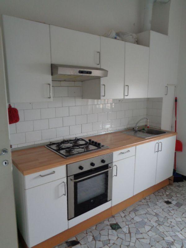 Appartamento parzialmente arredato in affitto Rif. 4568545