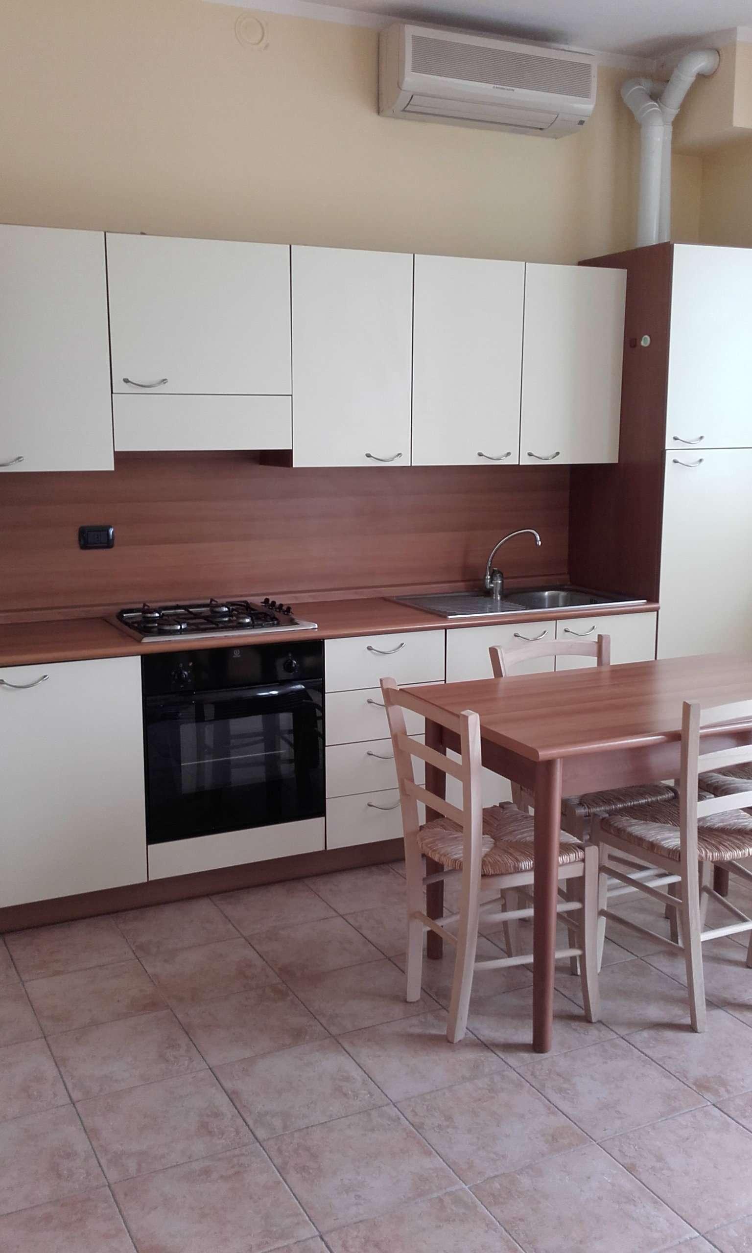 Appartamento arredato in affitto Rif. 8575486