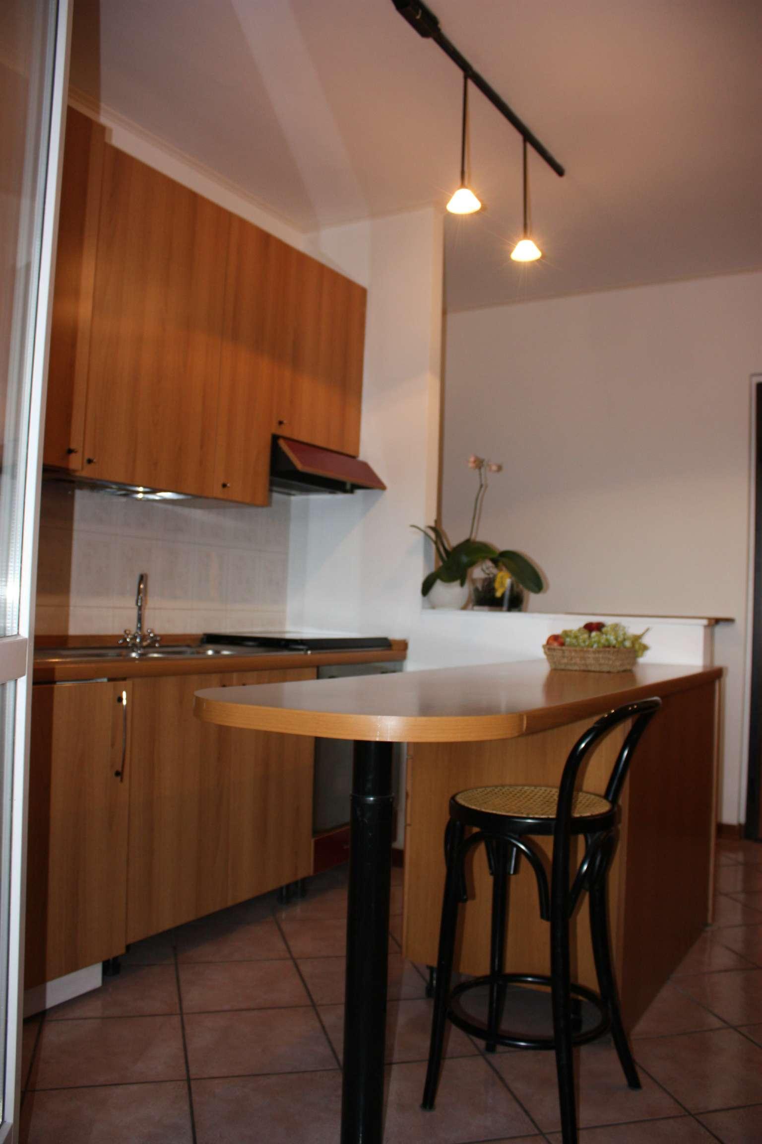 Appartamento in buone condizioni arredato in affitto Rif. 6756628