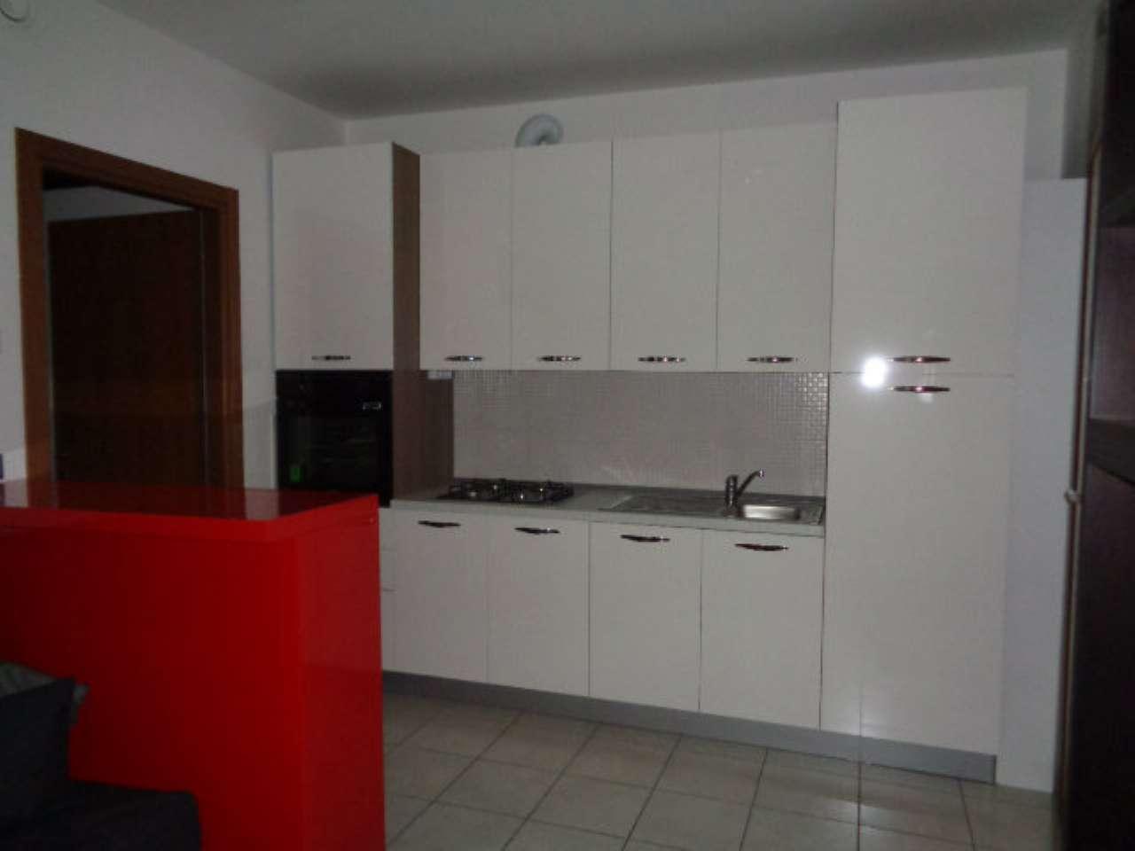 Appartamento arredato in affitto Rif. 7782227