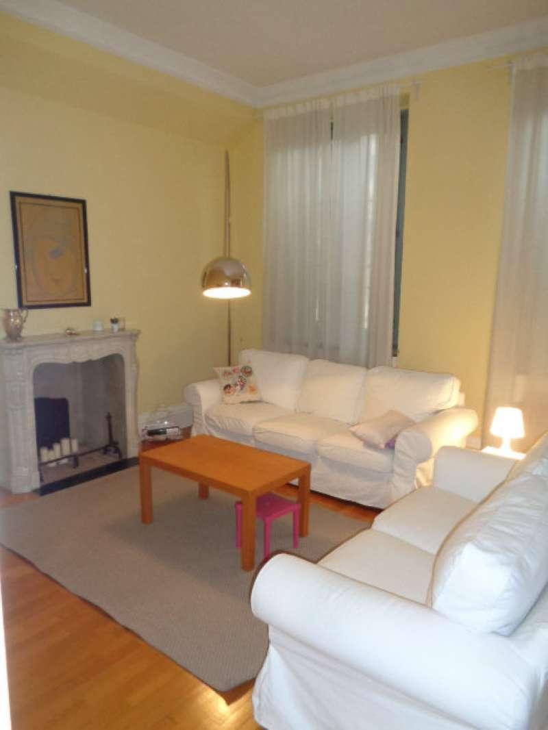 Attico / Mansarda in ottime condizioni in affitto Rif. 9466507