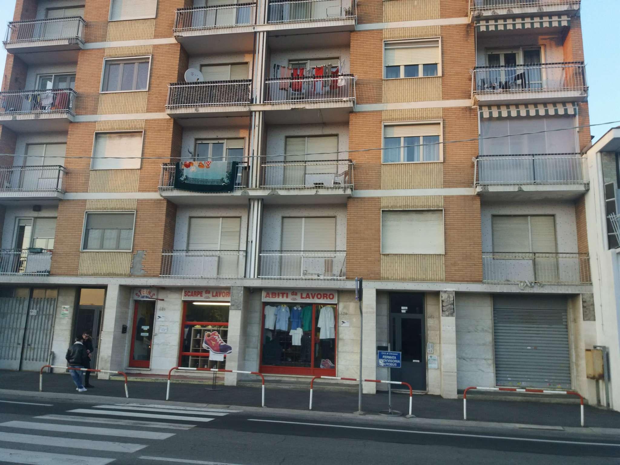 Appartamento in vendita a Chivasso, 3 locali, prezzo € 73.000   CambioCasa.it