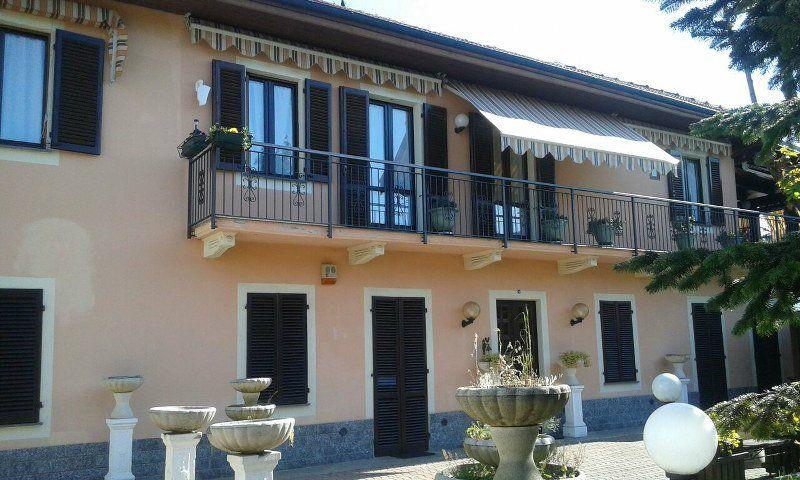 Soluzione Semindipendente in vendita a Settimo Torinese, 4 locali, prezzo € 270.000 | CambioCasa.it