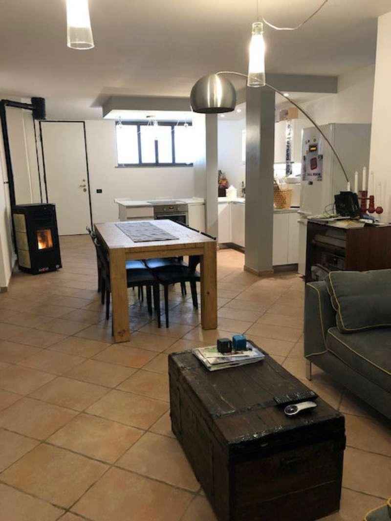 Villetta a schiera in ottime condizioni in vendita Rif. 8678742