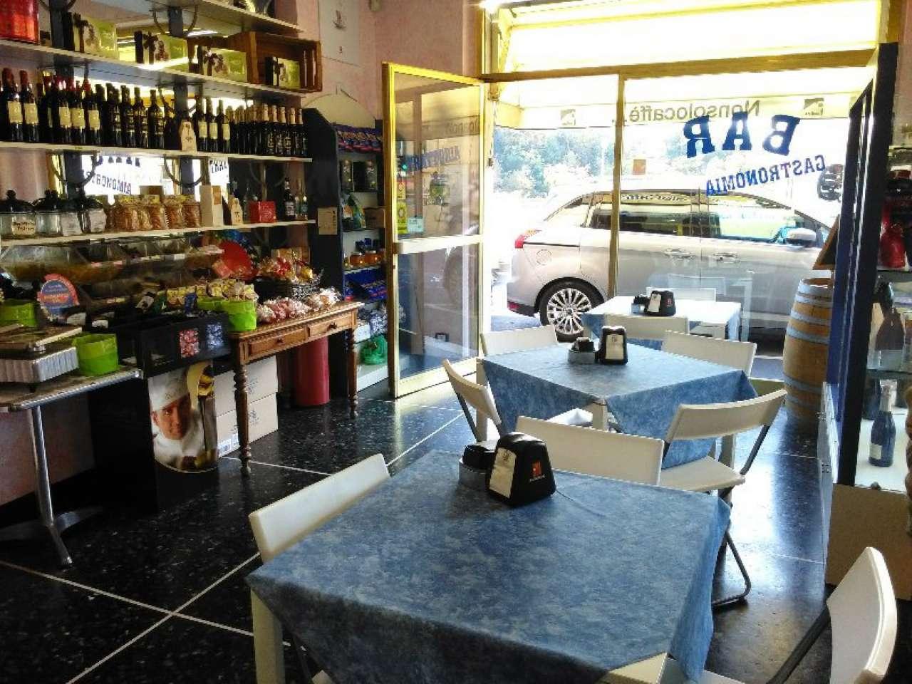 Attività / Licenza in vendita a Genova, 2 locali, zona Zona: 19 . Quarto, prezzo € 65.000 | CambioCasa.it