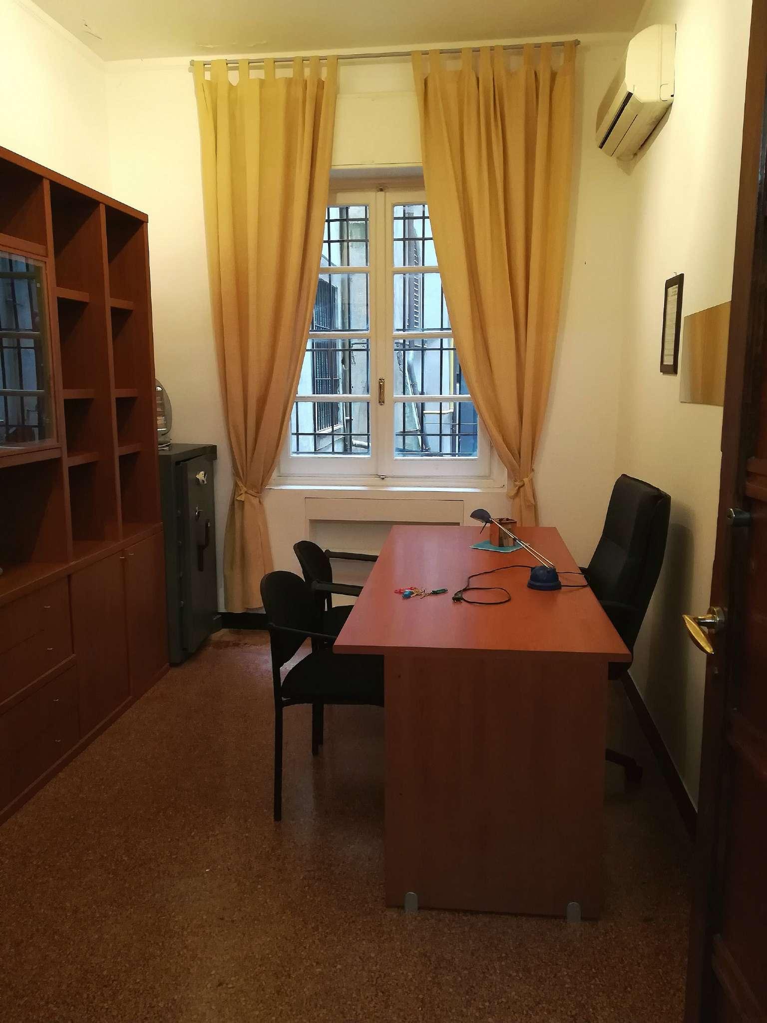 Ufficio / Studio in vendita a Genova, 1 locali, prezzo € 18.500 | CambioCasa.it
