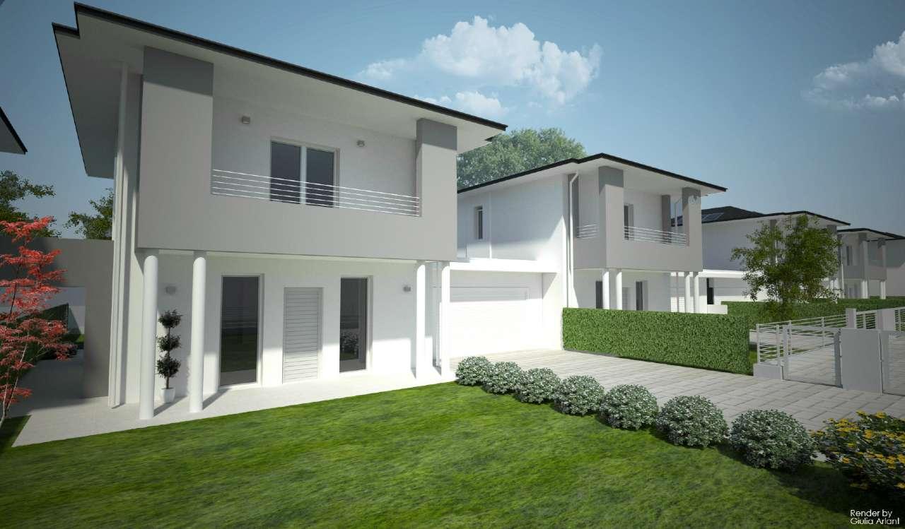 Villa in vendita a Cardano al Campo, 9999 locali, prezzo € 295.000 | CambioCasa.it