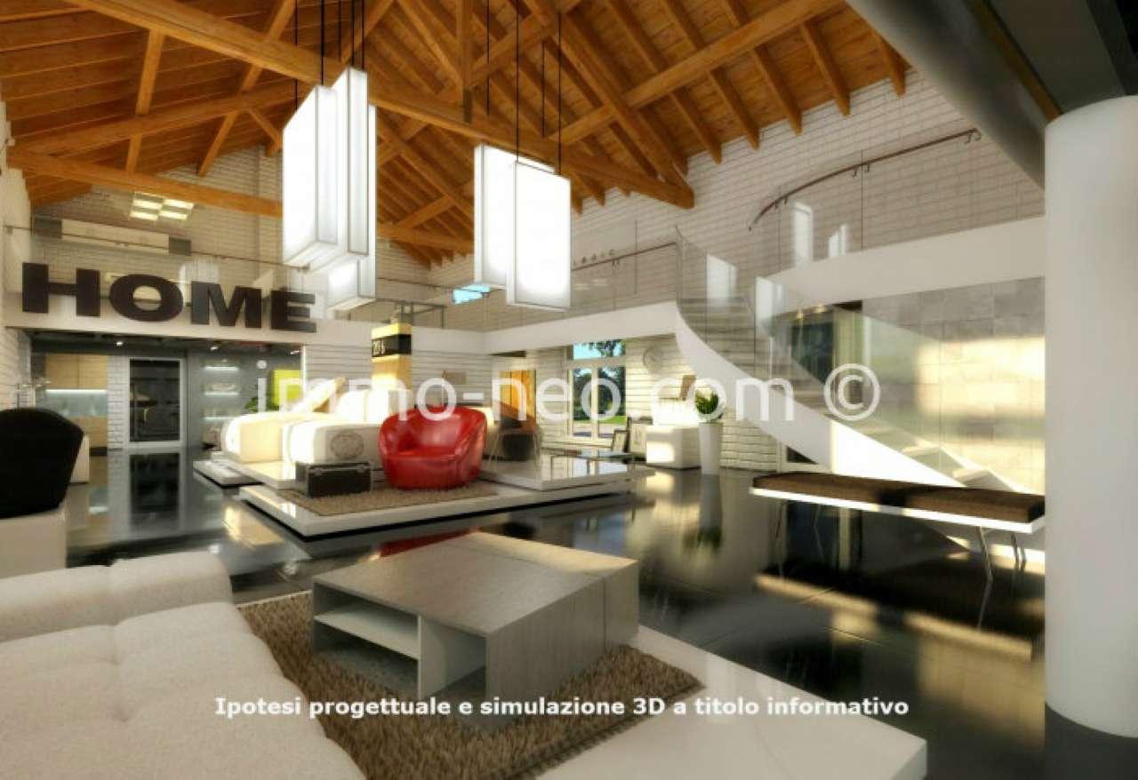 Negozio / Locale in vendita a Gallarate, 4 locali, prezzo € 750.000 | CambioCasa.it