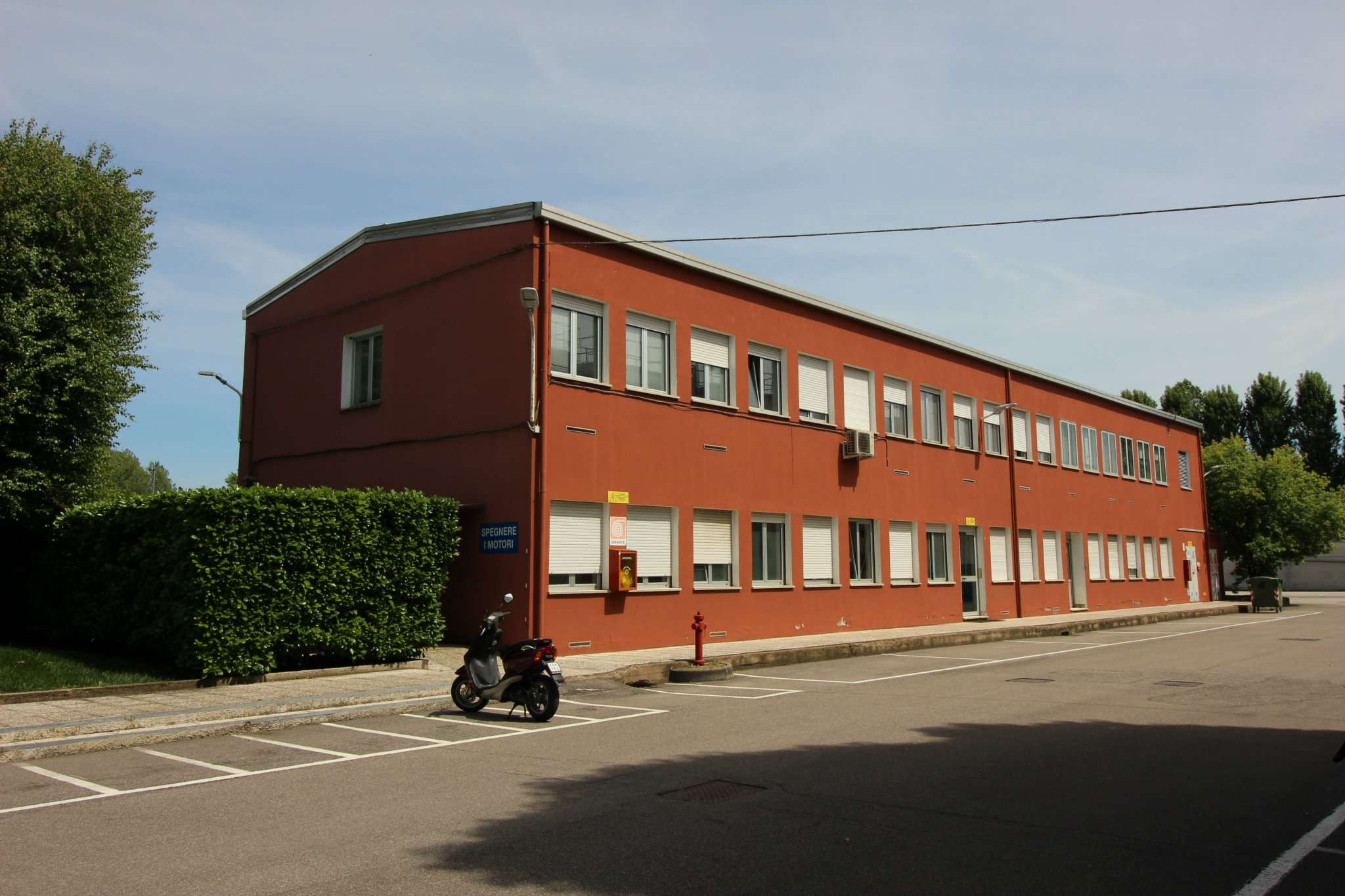 Ufficio / Studio in affitto a Cornaredo, 10 locali, prezzo € 2.334 | PortaleAgenzieImmobiliari.it
