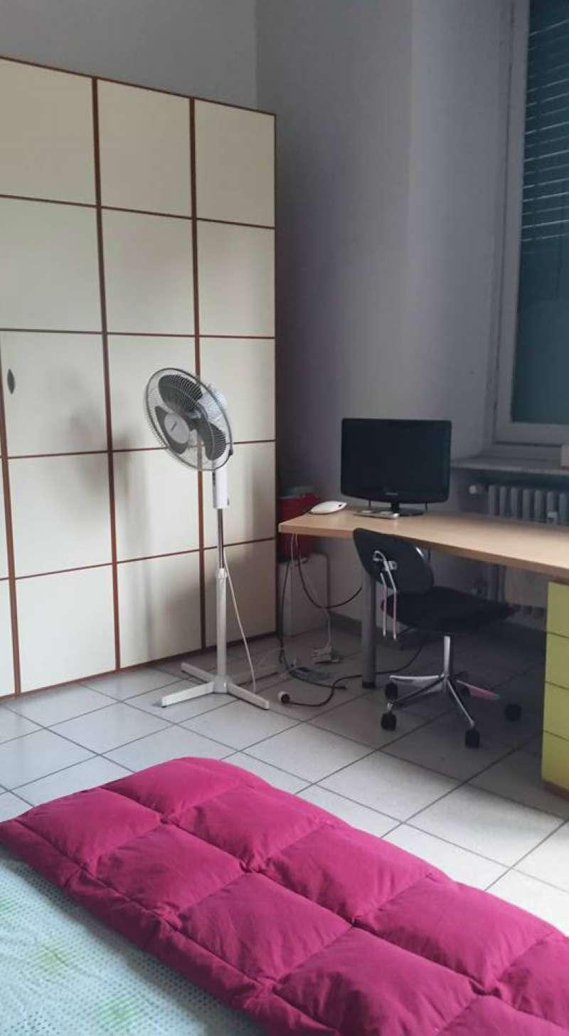 Appartamento in affitto a Torino, 3 locali, zona San Secondo, Crocetta, prezzo € 600 | PortaleAgenzieImmobiliari.it