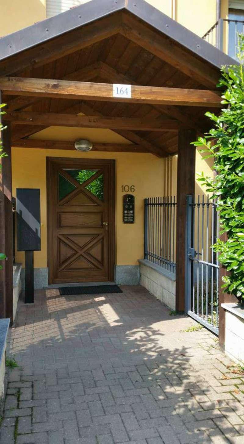 Appartamento in vendita a Inverso Pinasca, 2 locali, prezzo € 90.000 | CambioCasa.it