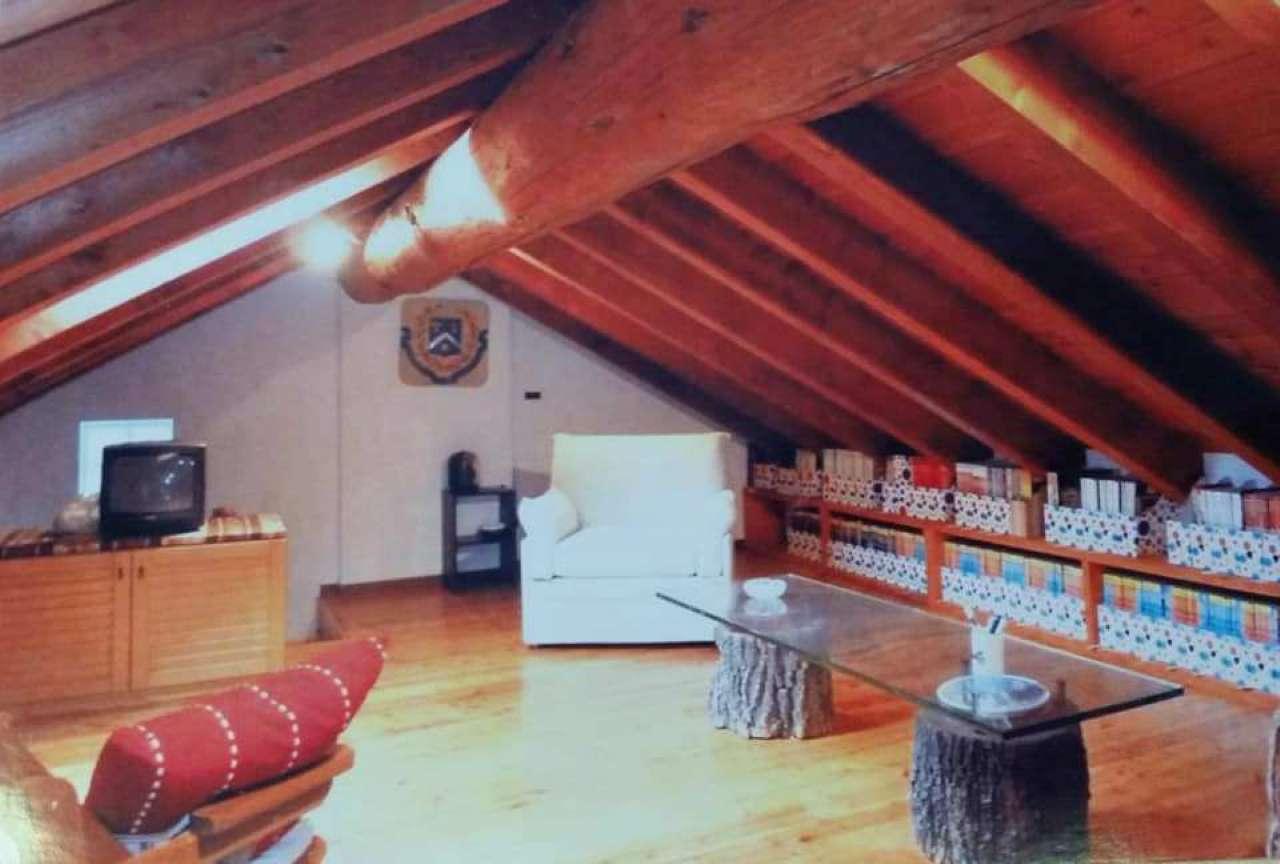 Soluzione Indipendente in vendita a Groscavallo, 3 locali, prezzo € 59.000   CambioCasa.it