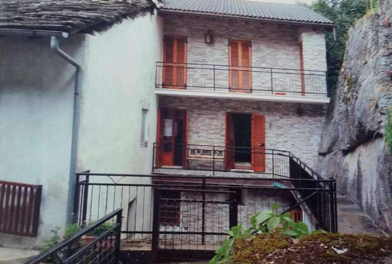 Foto 1 di Casa indipendente Via Alfieri 22, Groscavallo