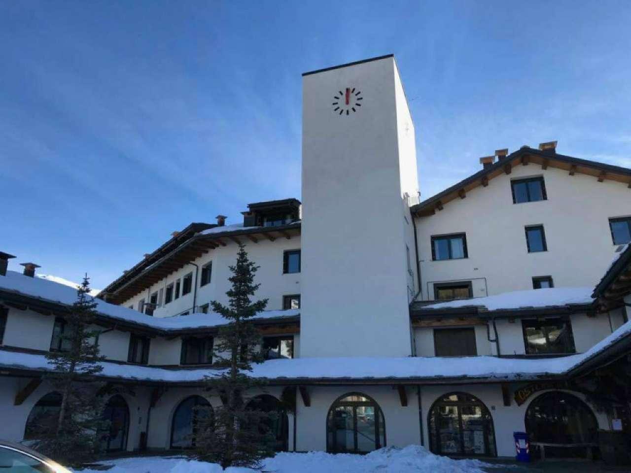 Appartamento in vendita a Sestriere, 2 locali, prezzo € 189.000 | PortaleAgenzieImmobiliari.it