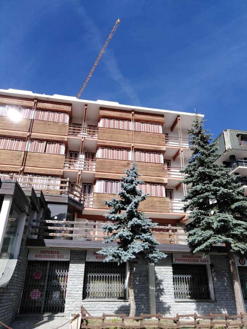 Appartamento in affitto a Sestriere, 3 locali, prezzo € 700 | PortaleAgenzieImmobiliari.it