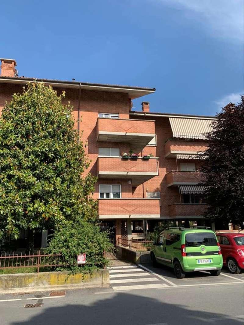 Appartamento in vendita a Vinovo, 7 locali, prezzo € 320.000 | PortaleAgenzieImmobiliari.it