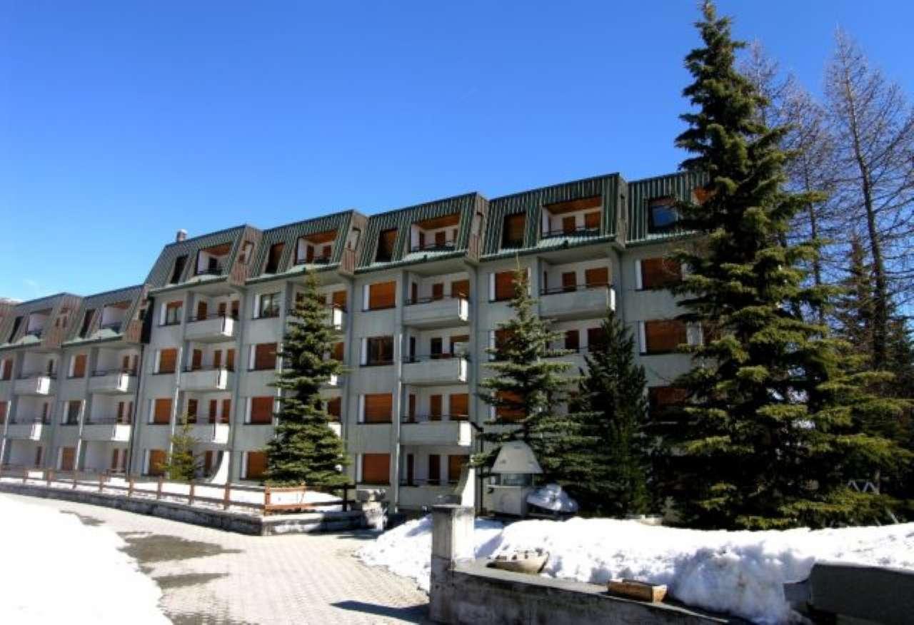 Appartamento in vendita a Sestriere, 3 locali, prezzo € 139.000 | PortaleAgenzieImmobiliari.it