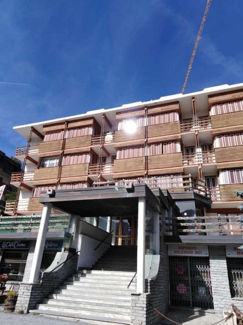 Appartamento in affitto a Sestriere, 3 locali, prezzo € 625 | PortaleAgenzieImmobiliari.it