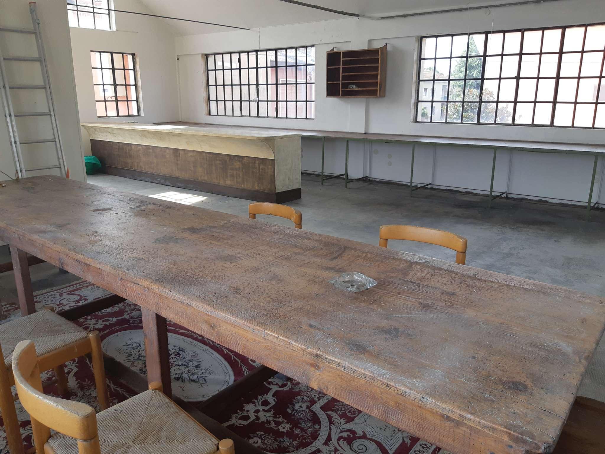 Capannone in affitto a Palazzolo sull'Oglio, 9999 locali, prezzo € 1.400 | PortaleAgenzieImmobiliari.it
