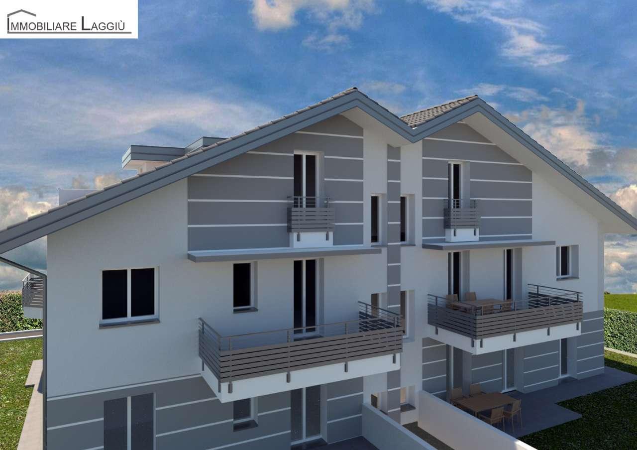 Attico / Mansarda in vendita a Cavenago di Brianza, 4 locali, prezzo € 324.000 | PortaleAgenzieImmobiliari.it