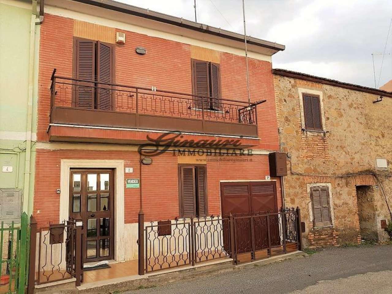 Appartamento in vendita a Montelibretti, 4 locali, prezzo € 84.000 | CambioCasa.it