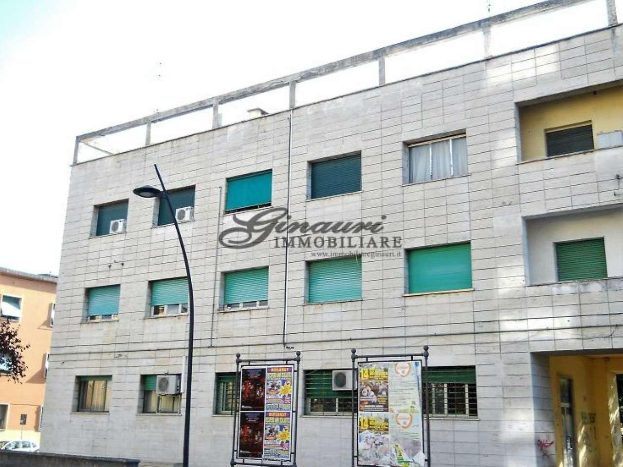 Appartamento in vendita a Guidonia Montecelio, 3 locali, prezzo € 75.000 | CambioCasa.it