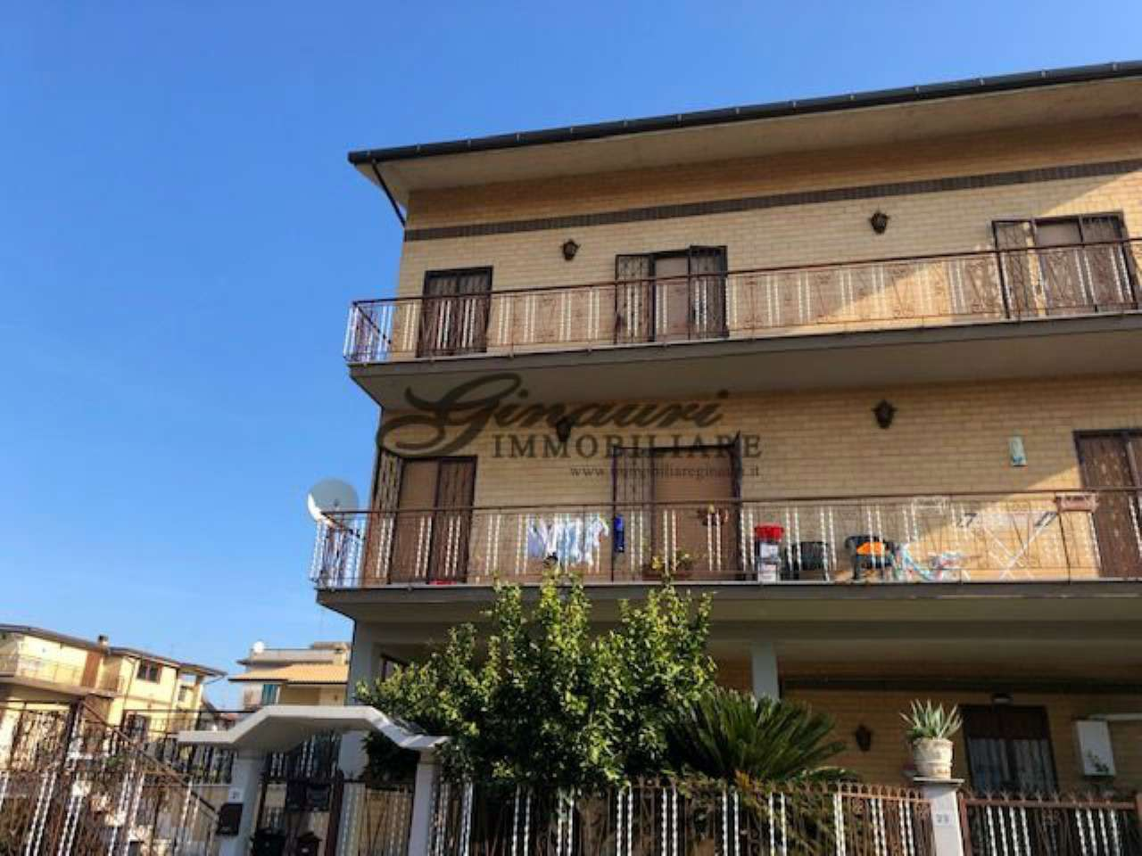 Appartamento in affitto a Fonte Nuova, 5 locali, prezzo € 900   CambioCasa.it