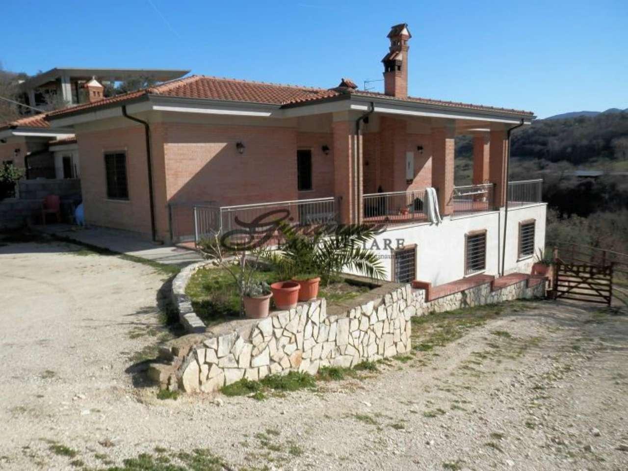 Villa in vendita a San Polo dei Cavalieri, 6 locali, prezzo € 299.000 | CambioCasa.it