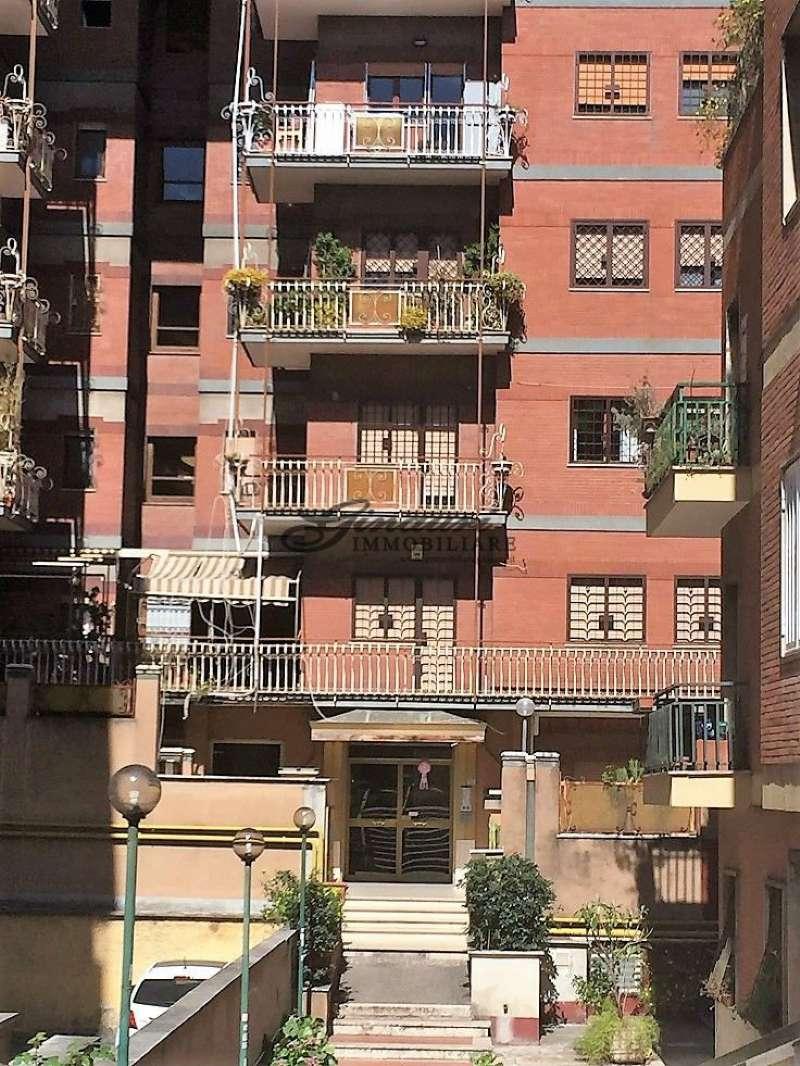 Appartamento in vendita a Roma, 1 locali, zona Zona: 3 . Trieste - Somalia - Salario, prezzo € 129.000 | CambioCasa.it