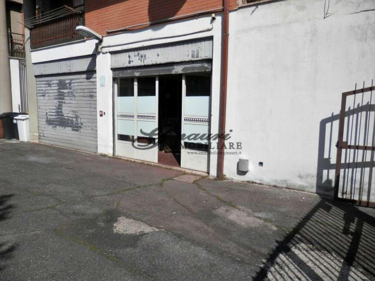 Negozio / Locale in affitto a Guidonia Montecelio, 1 locali, prezzo € 1.000 | CambioCasa.it
