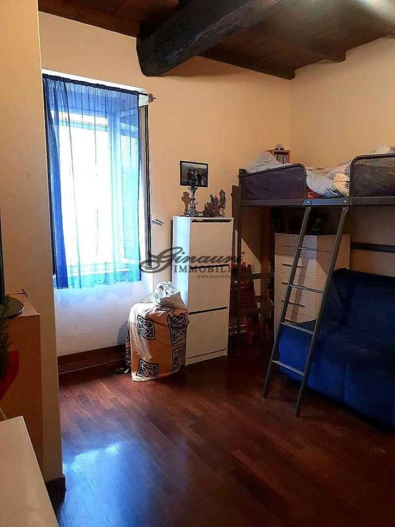 Appartamento in vendita a Mentana, 1 locali, prezzo € 43.000 | CambioCasa.it