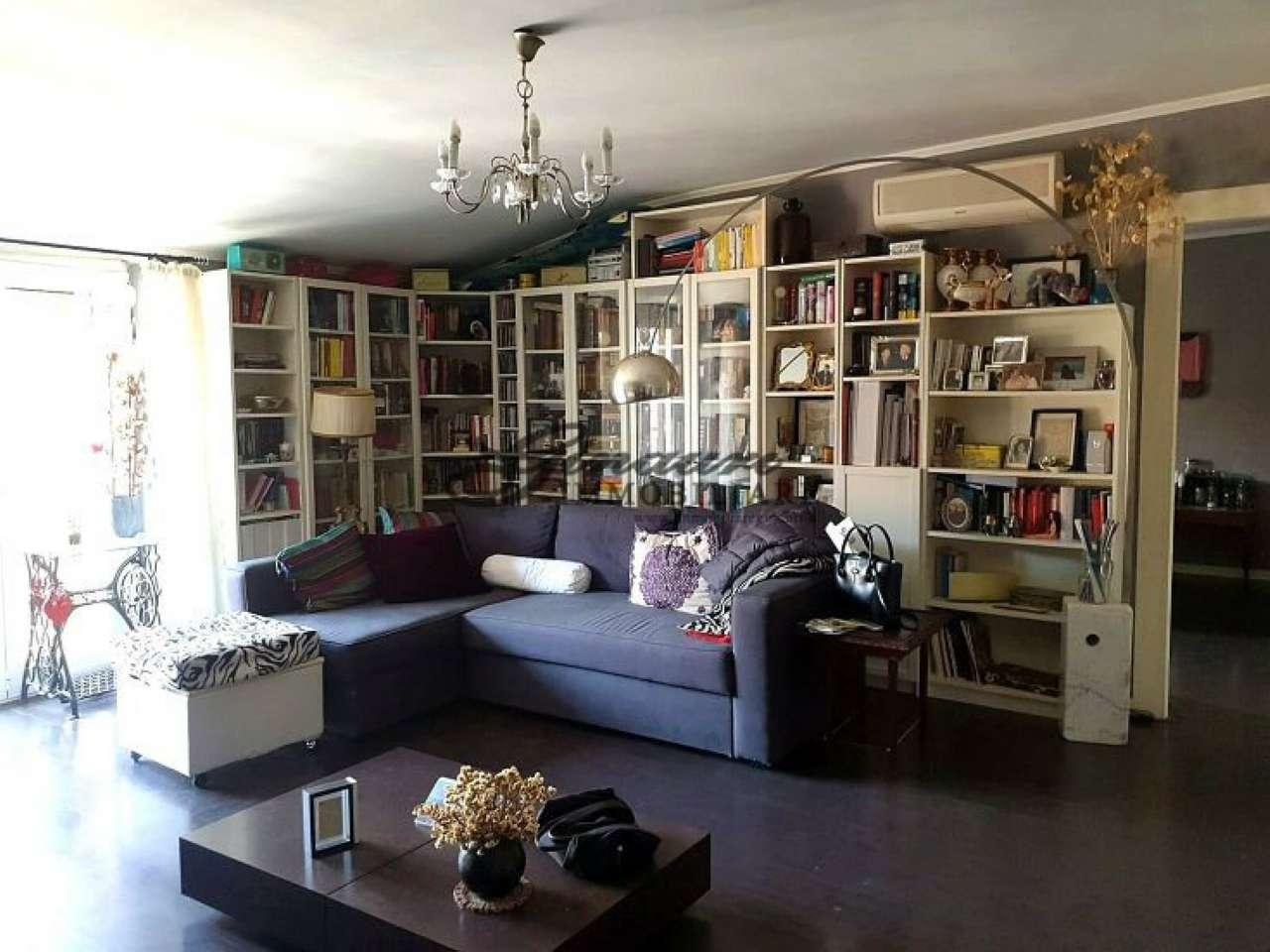 Appartamento in vendita a Palombara Sabina, 3 locali, prezzo € 105.000 | CambioCasa.it