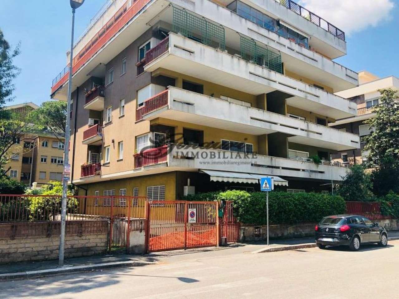 Appartamento in vendita a Guidonia Montecelio, 2 locali, prezzo € 45.000 | CambioCasa.it