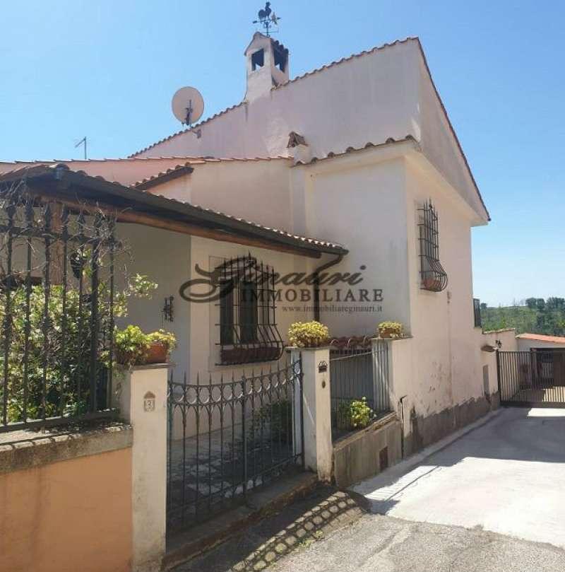 Appartamento in vendita a Capena, 6 locali, prezzo € 165.000 | CambioCasa.it