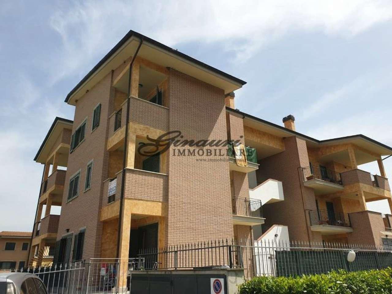 Appartamento in vendita a Poggio Mirteto, 3 locali, prezzo € 89.000 | PortaleAgenzieImmobiliari.it