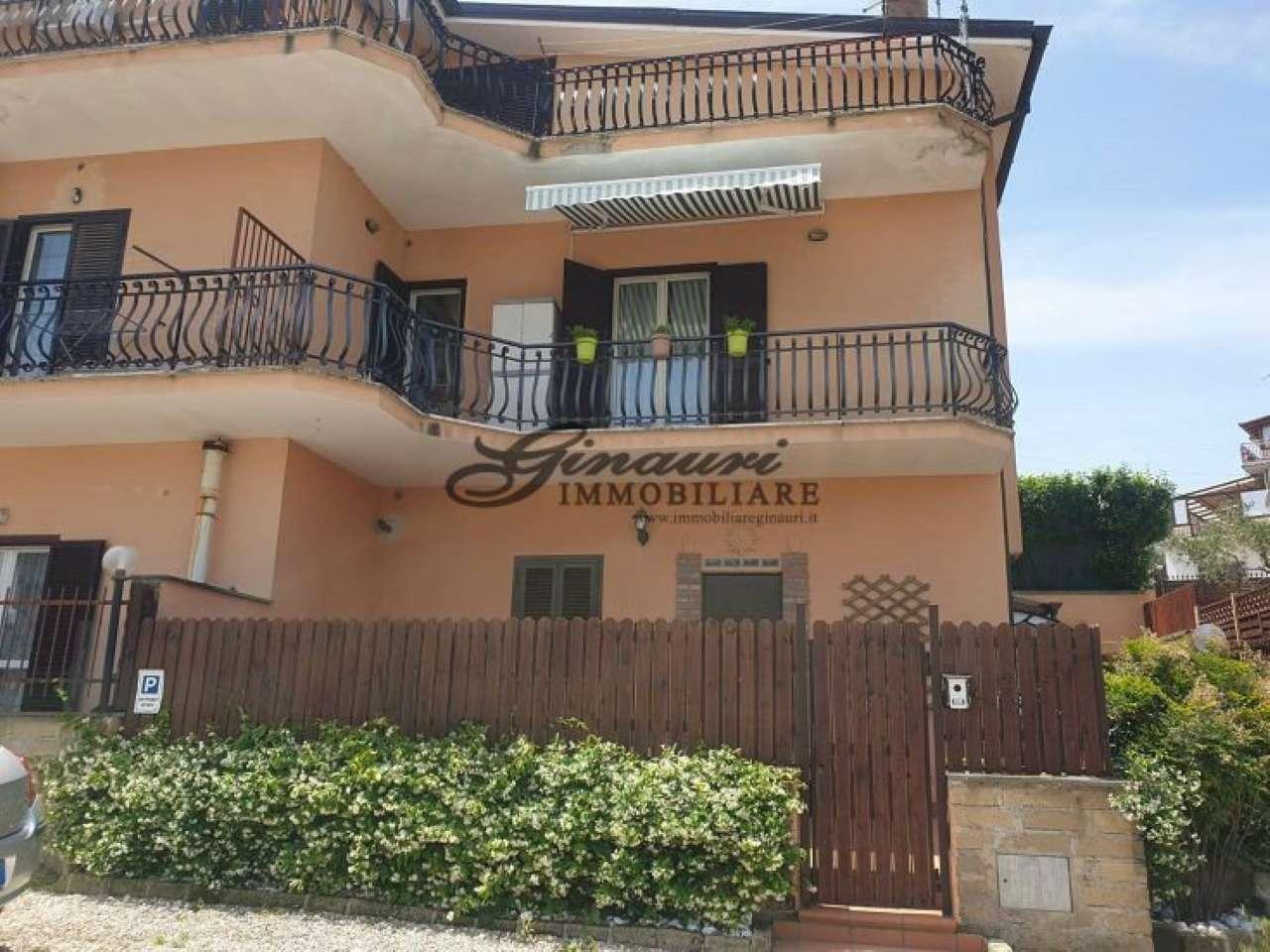 Appartamento in vendita a Capena, 2 locali, prezzo € 85.000 | CambioCasa.it