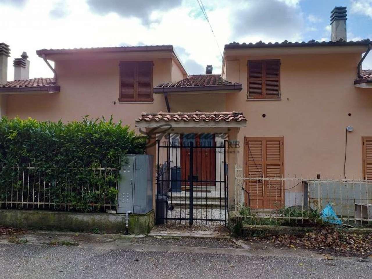 Appartamento in vendita a Sassoferrato, 4 locali, prezzo € 50.000 | CambioCasa.it