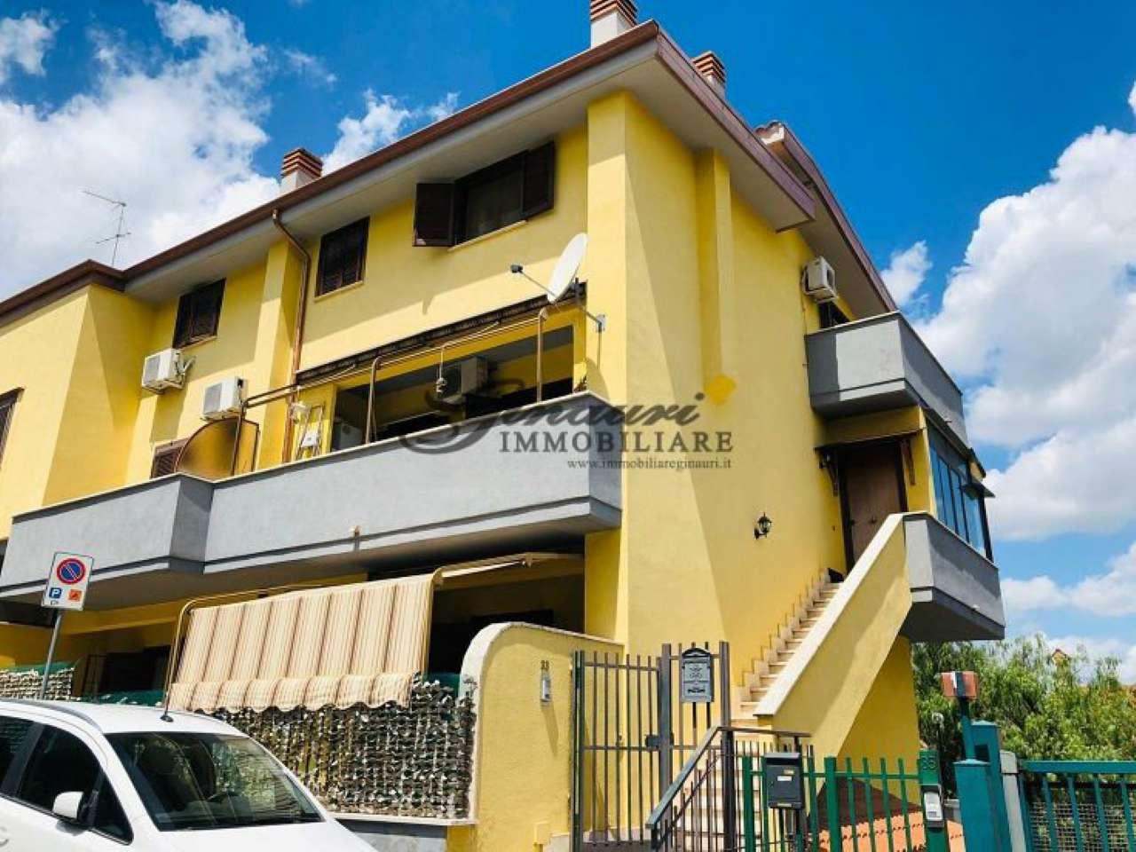Appartamento in vendita a Fonte Nuova, 4 locali, prezzo € 139.000 | PortaleAgenzieImmobiliari.it