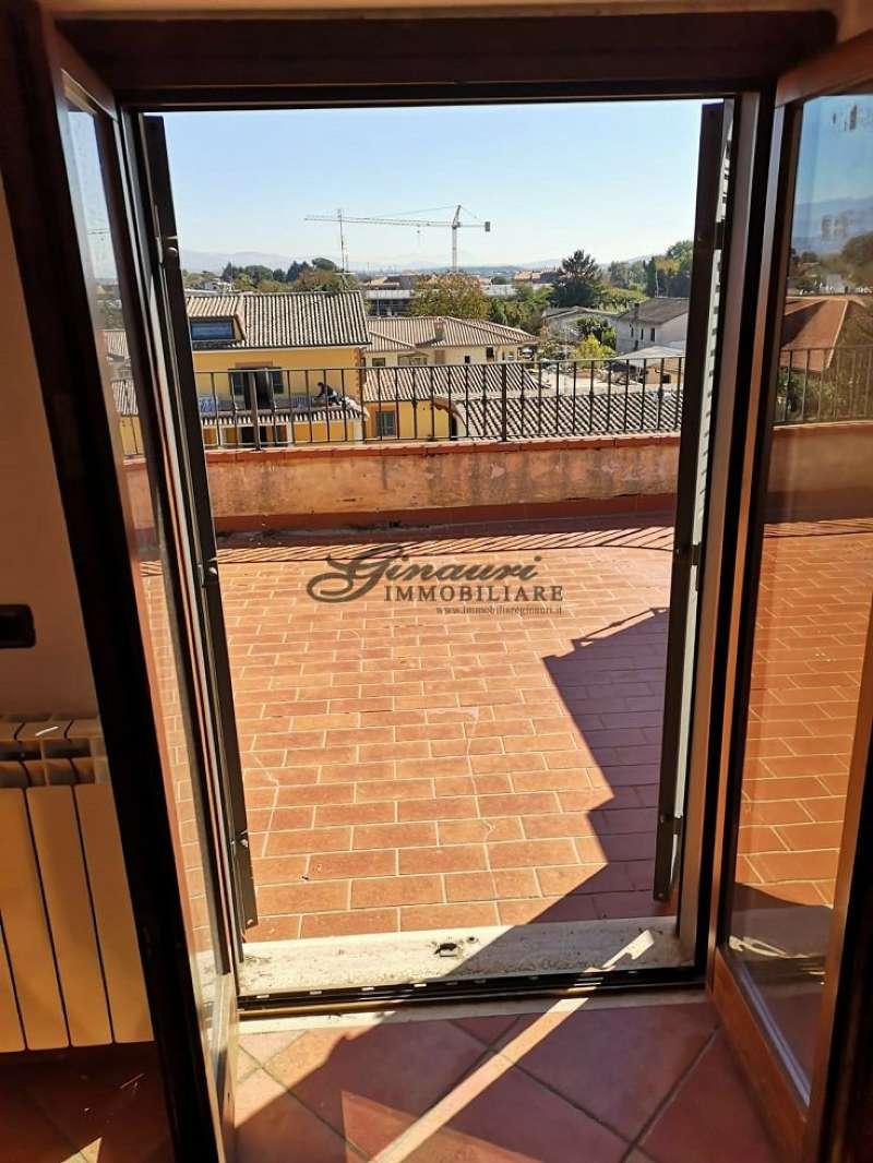 Attico / Mansarda in vendita a Valmontone, 2 locali, prezzo € 45.000 | PortaleAgenzieImmobiliari.it
