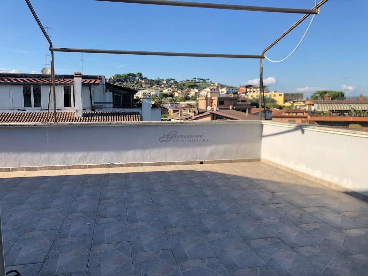 Attico / Mansarda in vendita a Fonte Nuova, 3 locali, prezzo € 119.000   PortaleAgenzieImmobiliari.it
