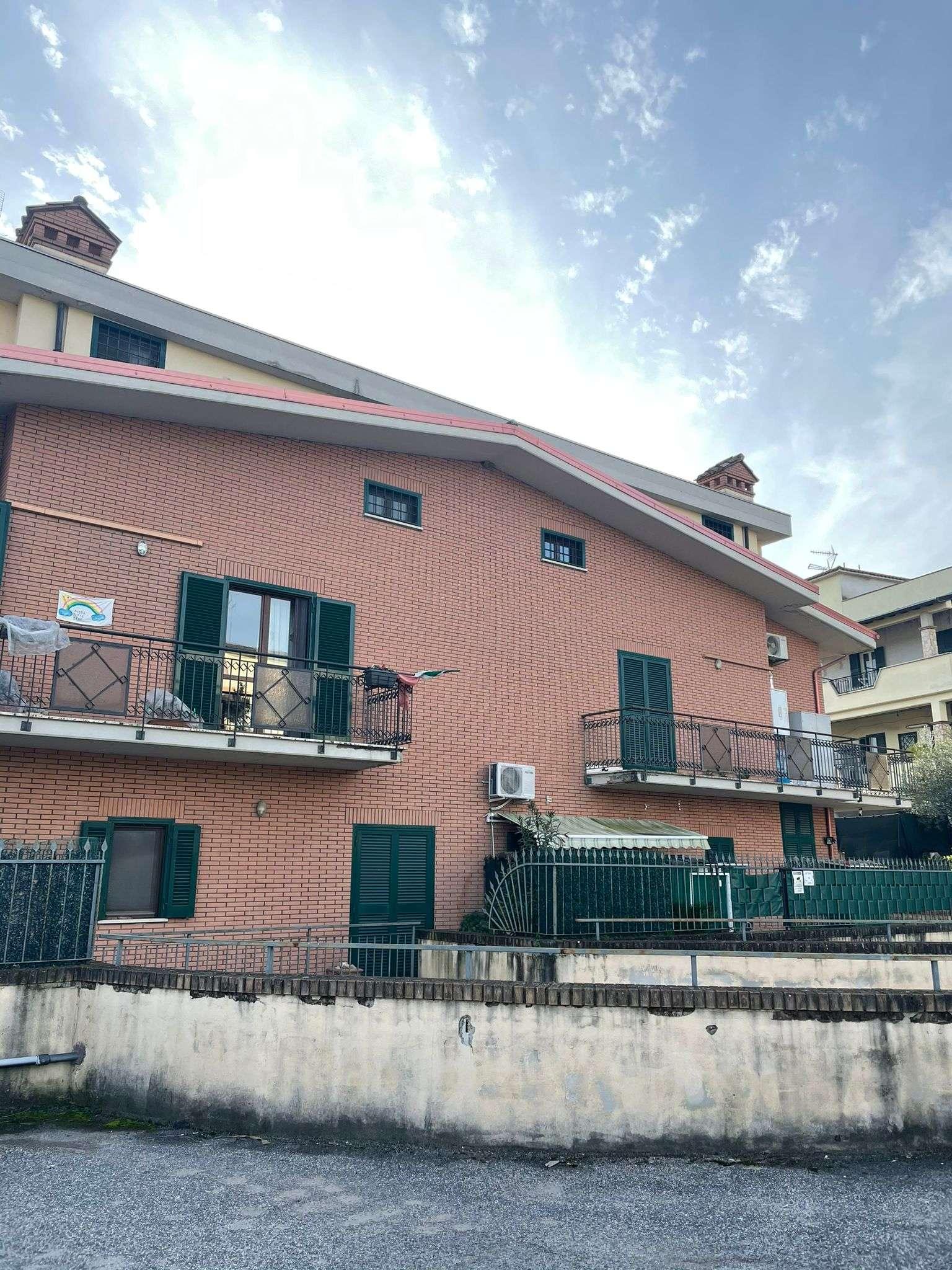 Appartamento in vendita a Fonte Nuova, 3 locali, prezzo € 109.000 | PortaleAgenzieImmobiliari.it