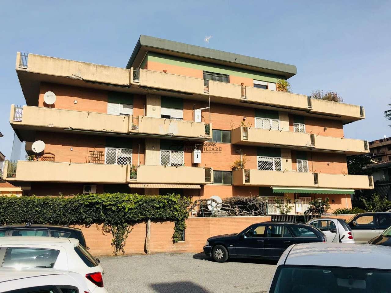 Appartamento in vendita a Fonte Nuova, 3 locali, prezzo € 139.000 | PortaleAgenzieImmobiliari.it