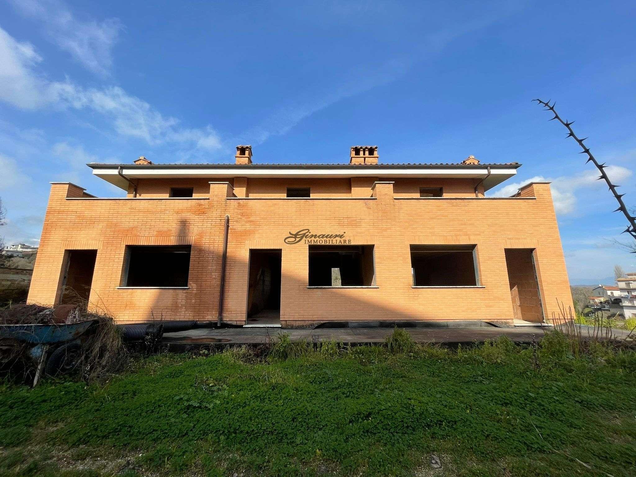 Soluzione Indipendente in vendita a Morlupo, 12 locali, prezzo € 450.000 | CambioCasa.it